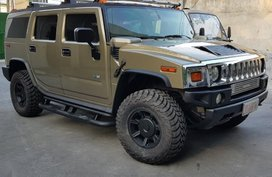 2007 Hummer H2 for sale in Biñan