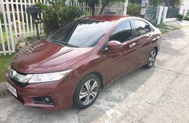 2015 Honda City for sale in  Las Piñas