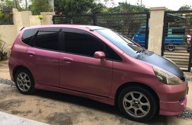 Like new Honda Fit for sale in Davao City