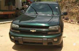 2004 Chevrolet Trailblazer for sale in Danao
