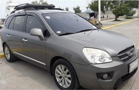 Kia Carens 2010 for sale in Mandaue