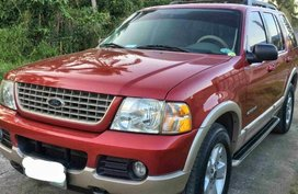 2007 Ford Explorer Eddie Bauer for sale in Cavite
