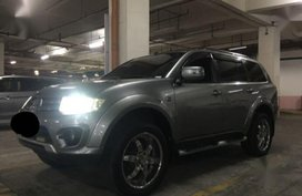 Like new Mitsubishi Montero for sale in Paranaque