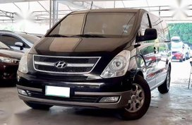 2010 Hyundai Starex for sale in Manila