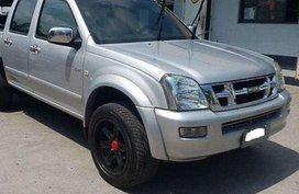2004 Isuzu D-Max for sale in Angeles