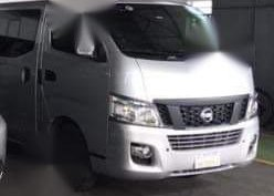 2017 Nissan Urvan for sale in Manila