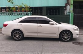 2007 Toyota Camry for sale in Quezon City