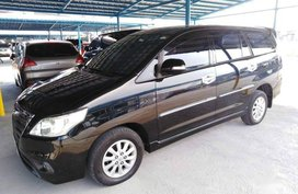 Toyota Innova 2014 for sale in Las Pinas