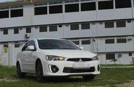 2017 Mitsubishi Lancer Ex for sale in Lipa