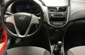 2012 Hyundai Accent for sale in Aurora