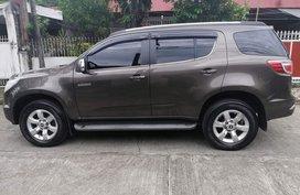 2014 Chevrolet Trailblazer for sale in Rizal