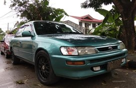 Toyota Corolla 1997 for sale in Antipolo