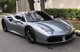 2017 Ferrari 488 GTB for sale in Las Pinas