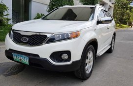 Kia Sorento 2011 for sale in Cebu City