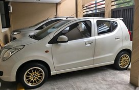 2012 Suzuki Celerio for sale in Manila