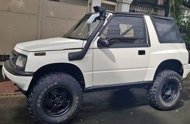 1997 Suzuki Vitara for sale in Manila