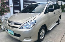 2008 Toyota Innova for sale in Paranaque