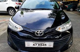 Toyota Vios 2018 at 8000 km for sale