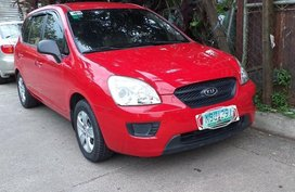 Kia Carens 2009 for sale in Baguio