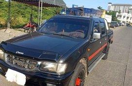 2001 Isuzu Fuego for sale in Davao City