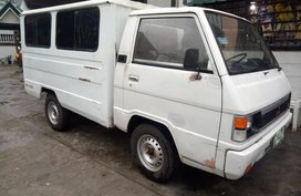 Mitsubishi L300 1991 for sale in Valenzuela