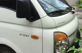 2009 Hyundai H-100 for sale in Paranaque