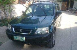 1997 Honda Cr-V for sale in Quezon City
