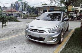 2014 Hyundai Accent for sale in Mandaue