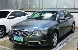 Like New Audi A6 for sale in Manila