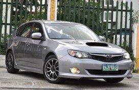 2008 Subaru Impreza Wrx for sale in Las Pinas