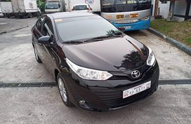 Toyota Vios E 2019 for sale in Paranaque