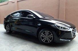 2016 Hyundai Elantra for sale in Quezon City