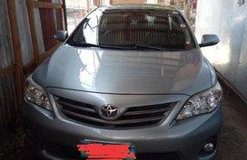 Toyota Corolla Altis 2014 for sale in Manila