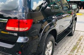 2005 Toyota Fortuner for sale in Paranaque