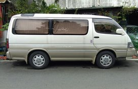 1995 Toyota Hiace for sale in San Juan