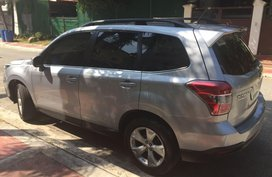 2013 Subaru Forester for sale in Quezon City