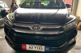 2018 Toyota Innova for sale in Quezon City