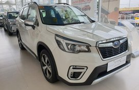 Brand New 2019 Subaru Forester for sale in Quezon City