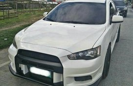 2011 Mitsubishi Lancer Ex for sale in Cavite