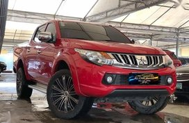 2015 Mitsubishi Strada for sale in Makati