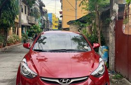 2012 Hyundai Elantra for sale in Quezon City