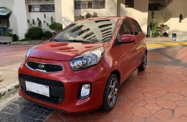2016 Kia Picanto for sale in Mandaluyong