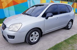 2010 Kia Carens for sale in Lapu Lapu City