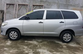 Selling 2nd Hand Toyota Innova 2013 at 62000 km in Aliaga
