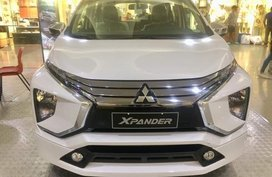 Brand New Mitsubishi Xpander 2019 for sale in Makati
