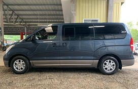 Selling Used Hyundai Starex 2012 Automatic Diesel in Quezon City