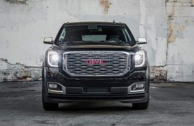 Used 2018 Gmc Yukon Denali Bulletproof levelb6 XL for sale in Quezon City