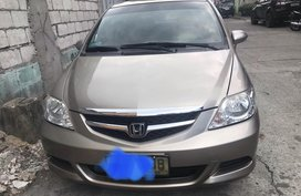 Selling 2nd Hand Honda City 2008 at 75000 km in Metro Manila