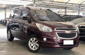 2015 Chevrolet Spin Automatic for sale