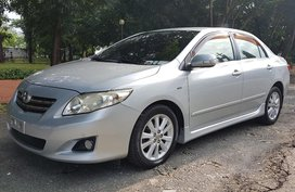 2nd Hand 2008 Toyota Altis Automatic for sale